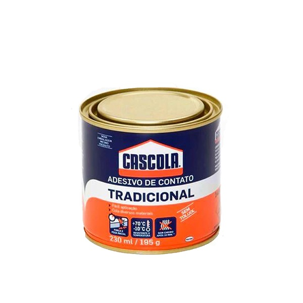 COLA CASCOLA 195G