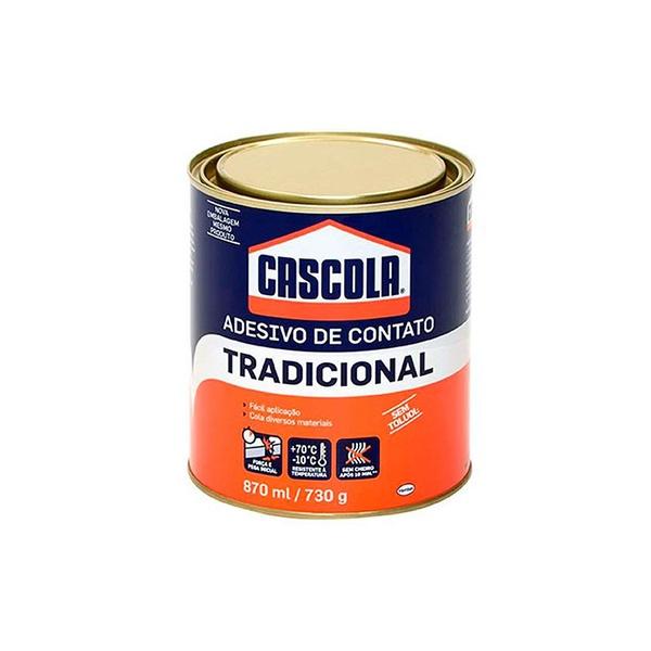 COLA CASCOLA 730GR
