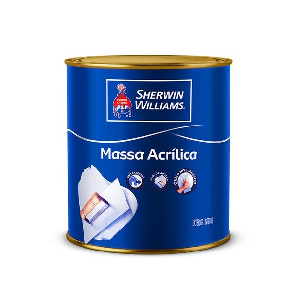 METALATEX MASSA ACRÍLICA 1,4KG