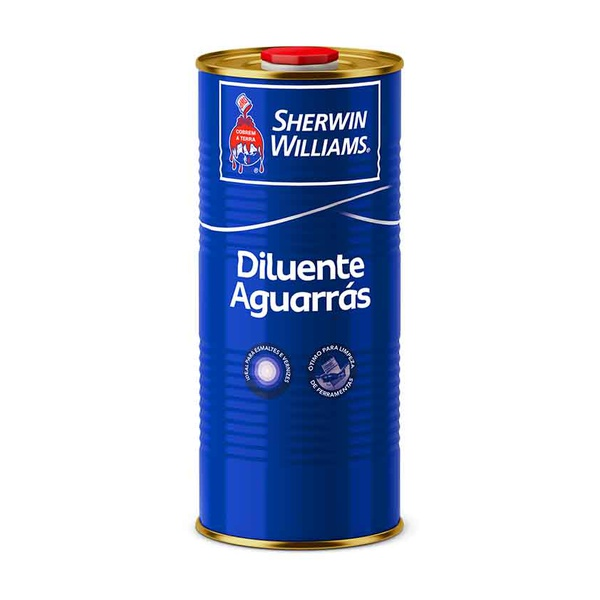 METALATEX AGUARRÁS 900ML