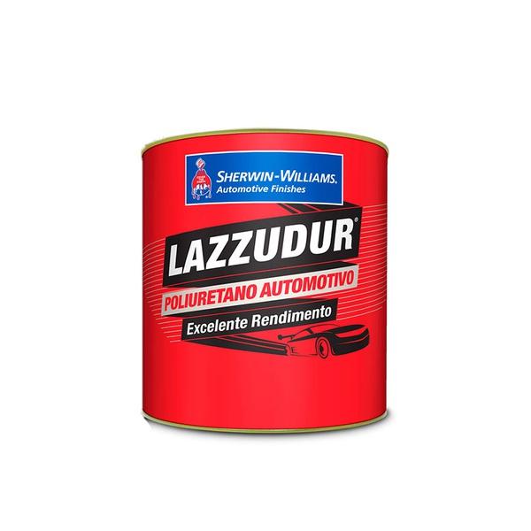 TINTA PU AZUL BÚZIOS 675ML LAZZURIL S/ CATALIZADOR