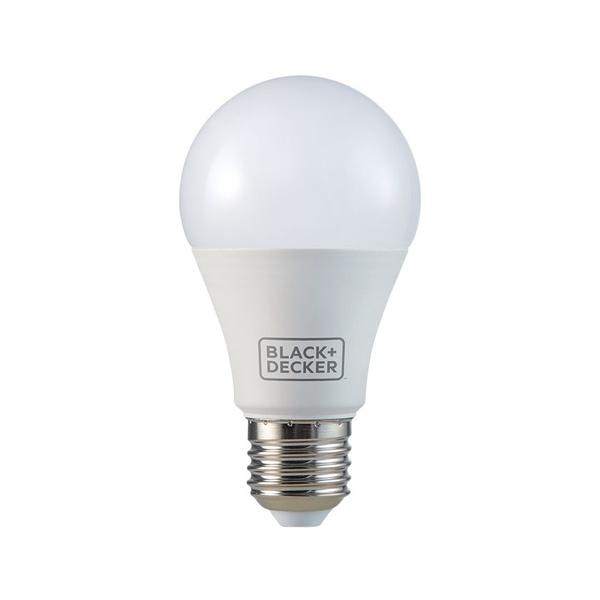 LAMPADA LED BULBO A60 9W BLACK DECKER
