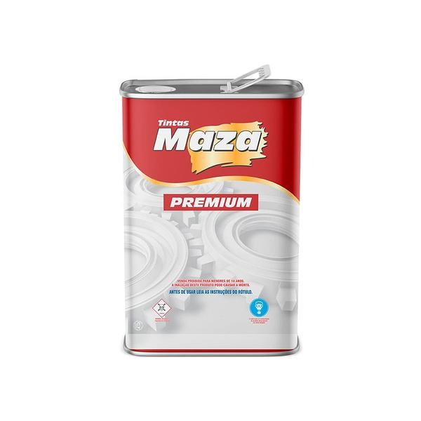 MAZA AGUARRÁS 5L