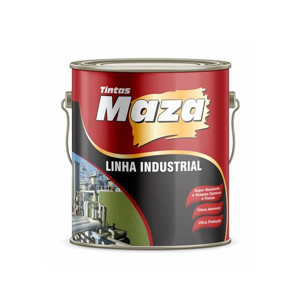 MAZA KIT MASSA EPÓXI 3,6L