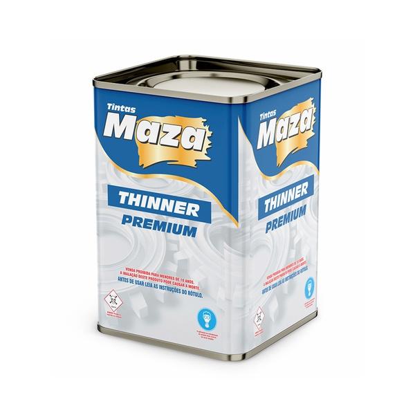 MAZA THINNER 800 18L