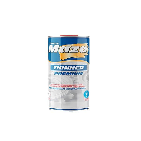 MAZA THINNER 116 450ML