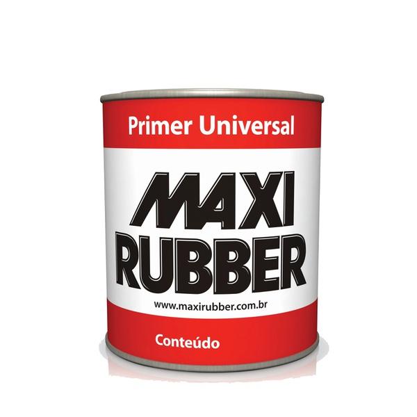 PRIMER UNIVERSAL CINZA MAXI RUBBER 900ML