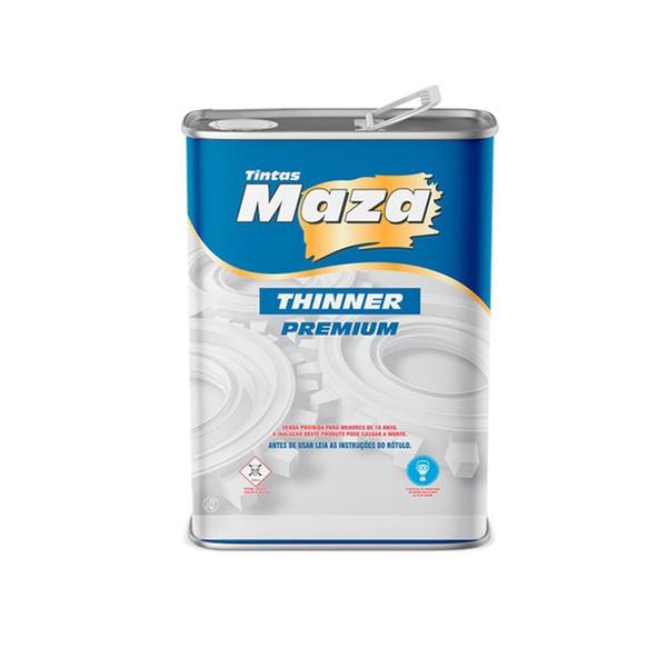 MAZA THINNER 137 5L