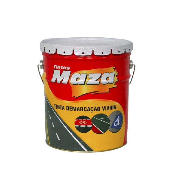 MAZA PAV DEMARCAÇÃO VERDE 18L