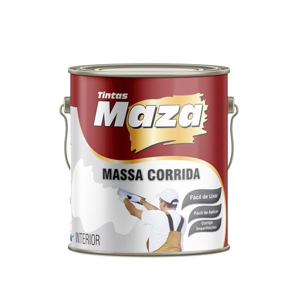 MAZA MASSA CORRIDA 5,7KG