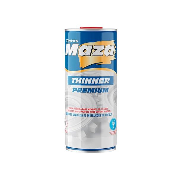 MAZA THINNER 116 900ML