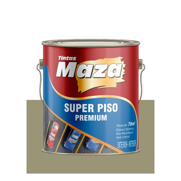 MAZA PISO CONCRETO 3,6L