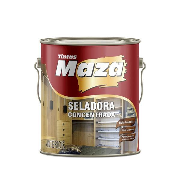 MAZA SELADORA PARA MADEIRA 3,6L