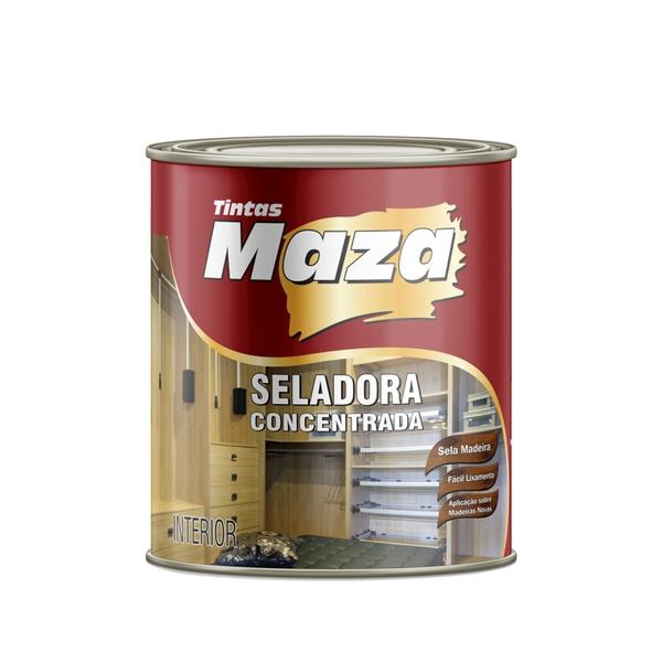 MAZA SELADORA PARA MADEIRA 900ML