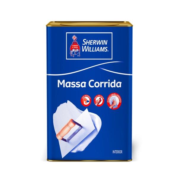 METALATEX MASSA CORRIDA 25KG