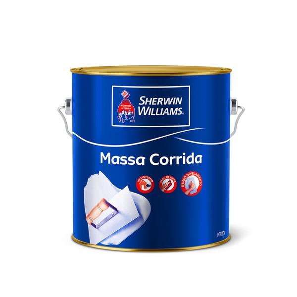 METALATEX MASSA CORRIDA 3,6L