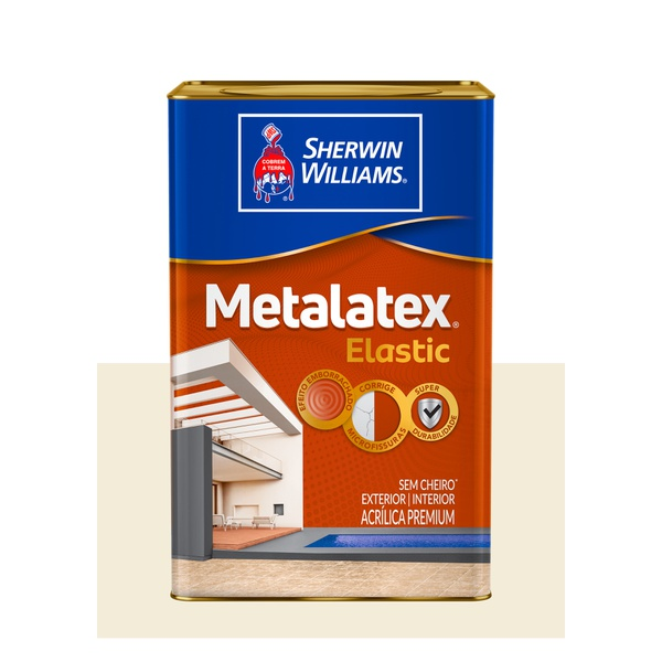METALATEX ELASTIC GELO 18L