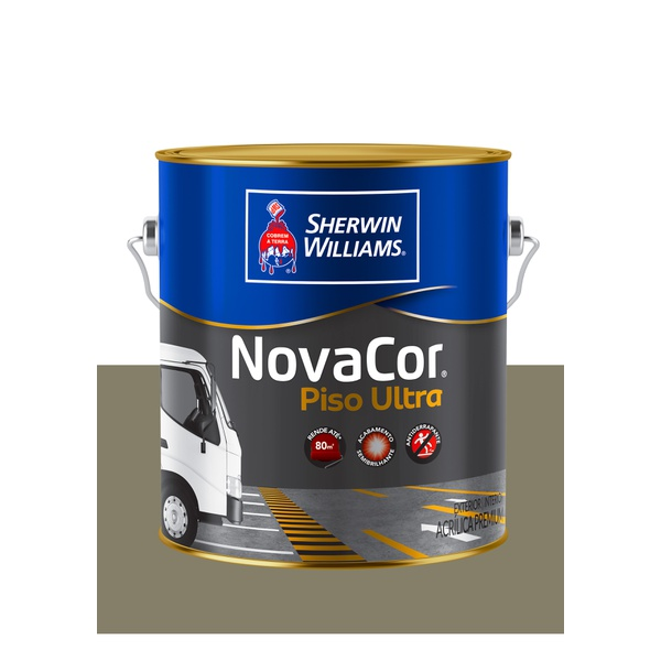 NOVACOR PISO ULTRA CONCRETO 3,6L