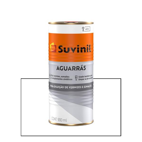 SUVINIL AGUARRÁS 900ML