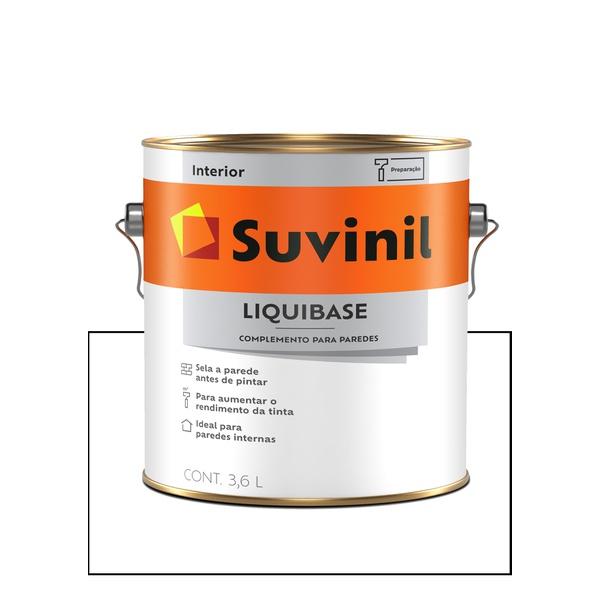 SUVINIL LIQUIBASE 3,6L