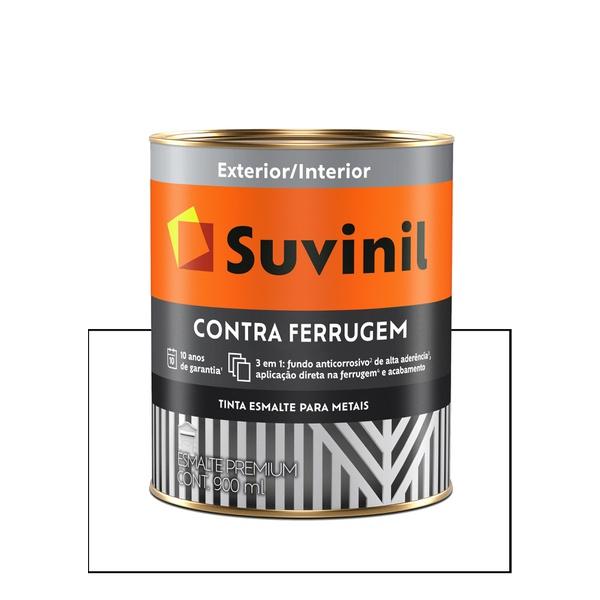 SUVINIL CONTRA FERRUGEM BRANCO 900ML