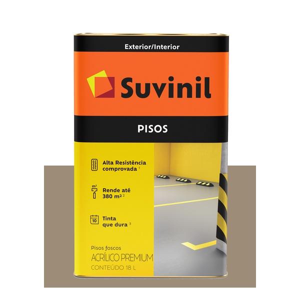 SUVINIL PISO CONCRETO 18L