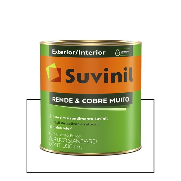 SUVINIL RENDE E COBRE MUITO BRANCO 900ML