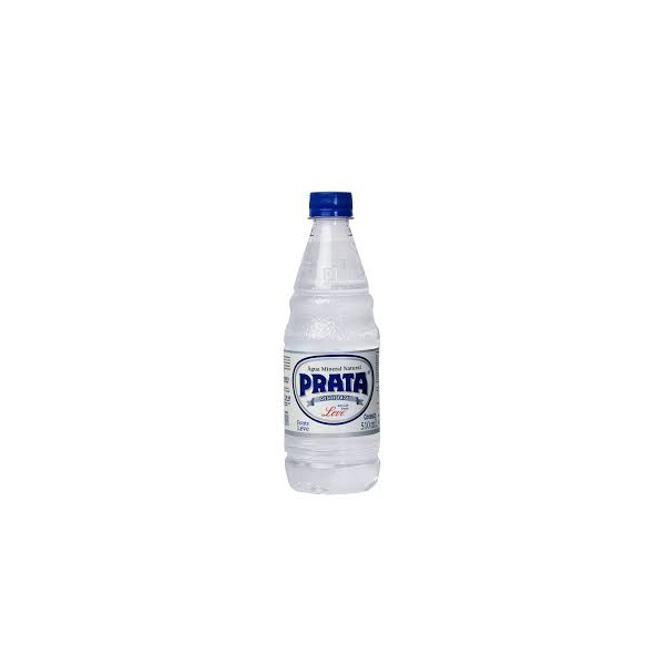 Água Mineral Leve 510ml