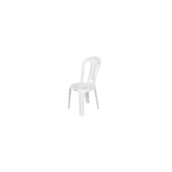 Locação - Cadeira Plastico