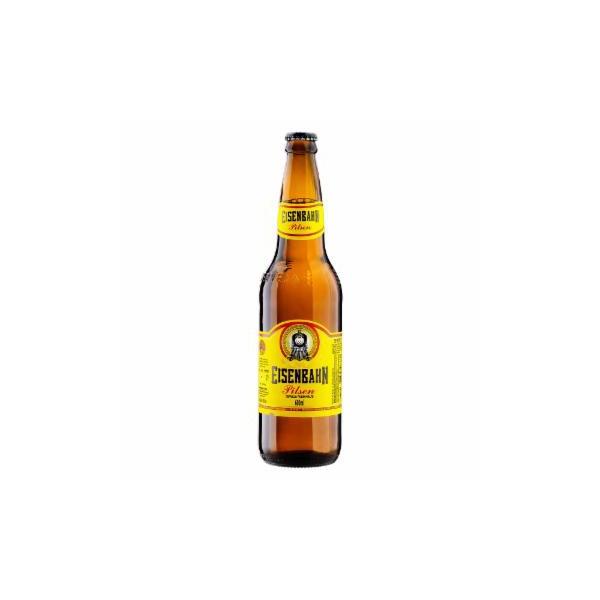 Cerveja Eisenbahn 600ml
