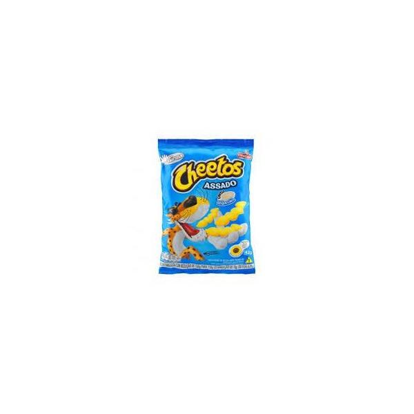 Salgadinho Cheetos 42g