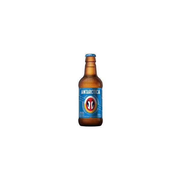 Cerveja Antarctica 300ml