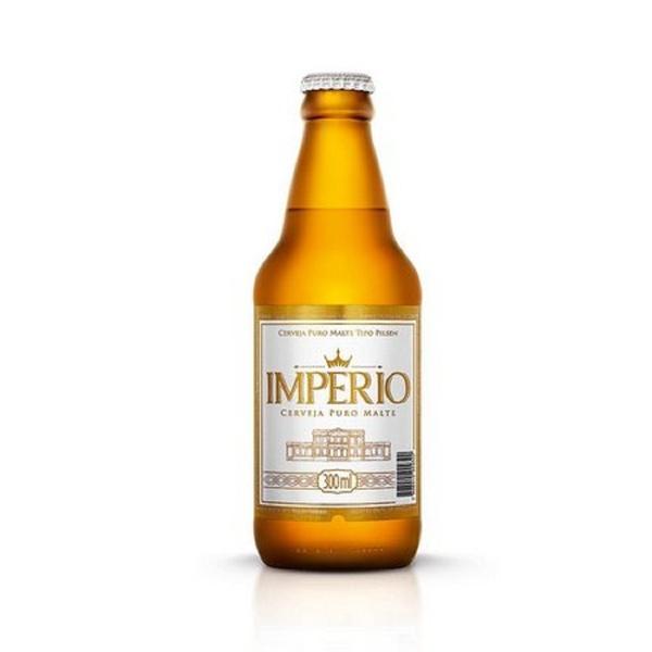 Cerveja Império 300ml