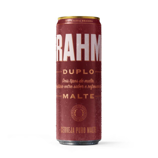 Cerveja Brahma 350ml
