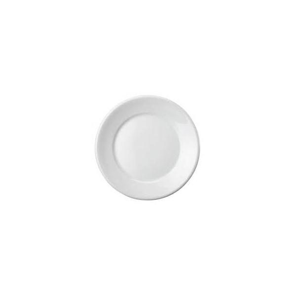 Locação Prato Porcelana 24cm