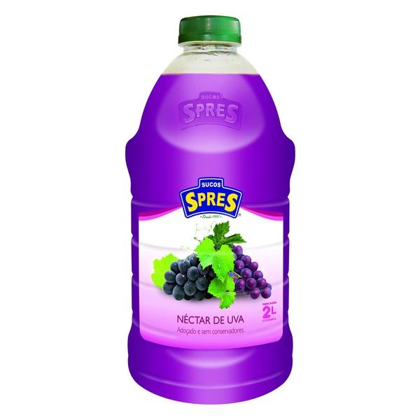 Bebida com suco 2l
