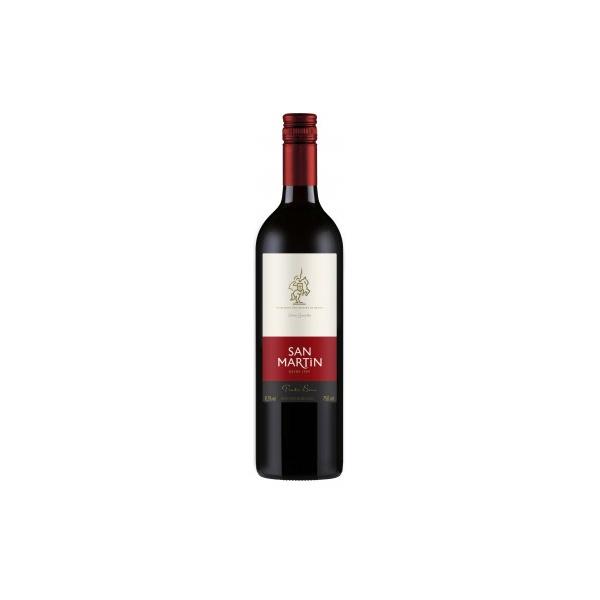 Vinho San Martin Tinto Seco 750ml