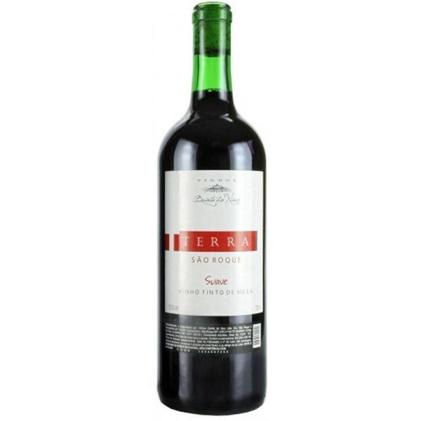 Vinho Terra São Roque 750ml