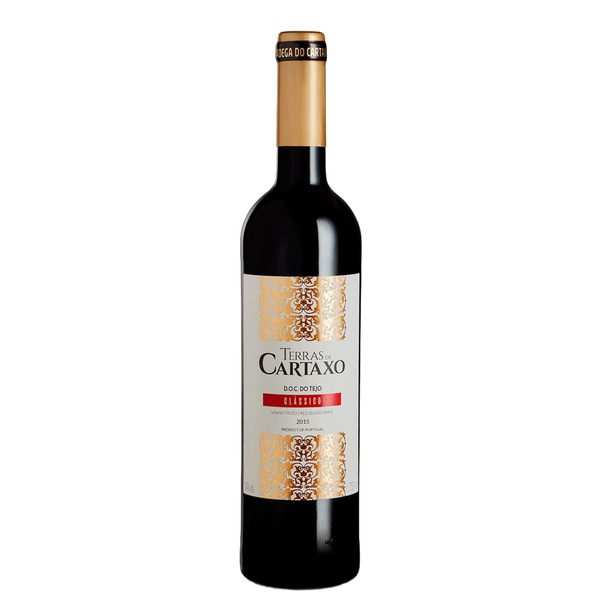 Vinho Terras De Cartaxo 750ml