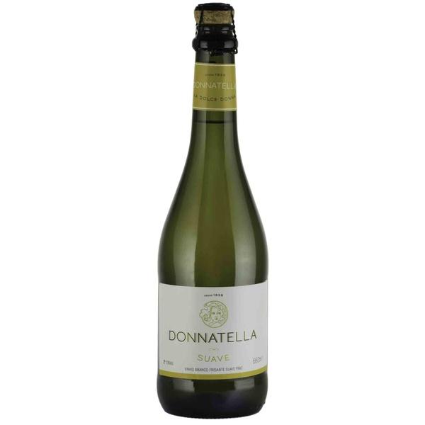 Vinho Frisante Donnatella Branco Suave 660ml