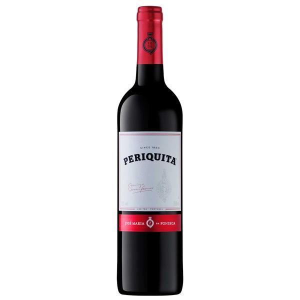 Vinho Periquita Tinto Demi Sec 750ml