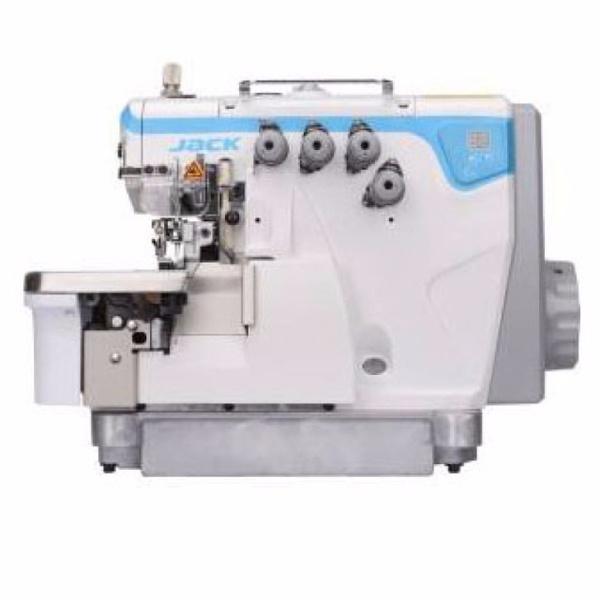 Máquina de Costura Overloque Jack E4