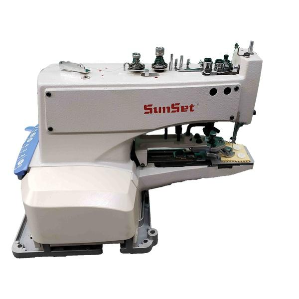 Máquina de Costura Botoneira Sunset ST-1377