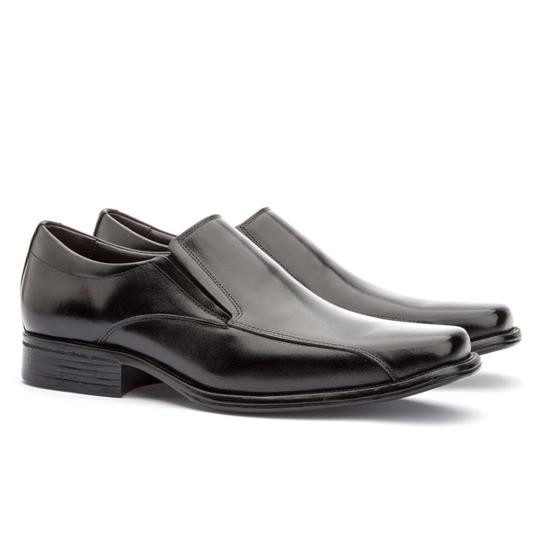 Sapato Masculino Preto 1189