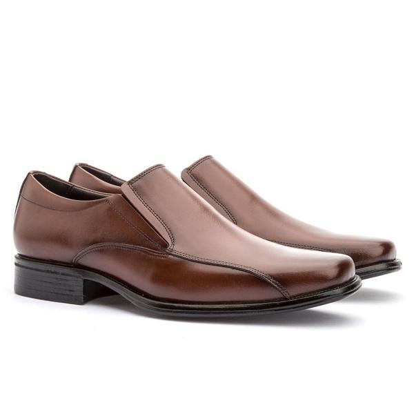 Sapato Masculino Whisky 1189