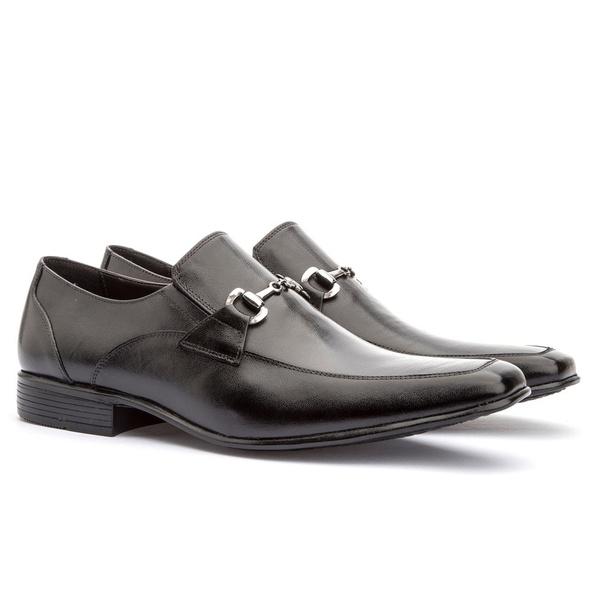 Sapato Masculino Preto