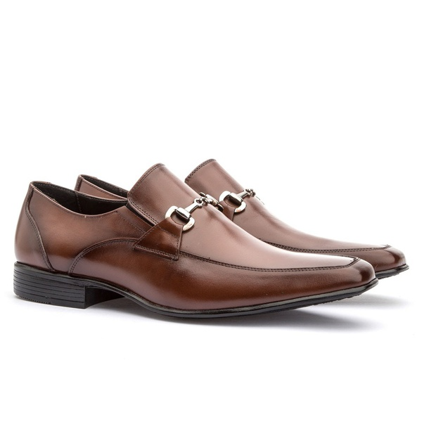Sapato Masculino Whisky
