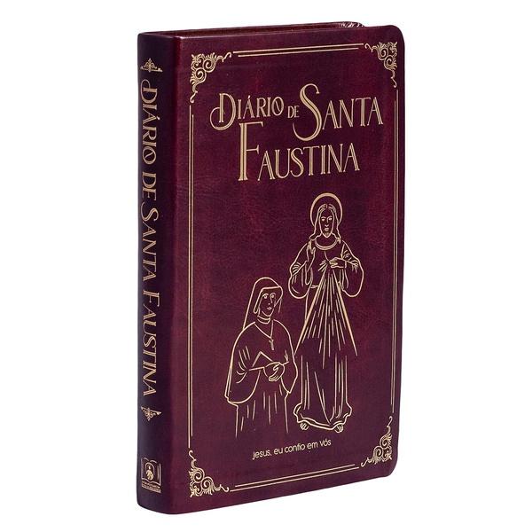 O Diário de Santa Faustina -versão bolso