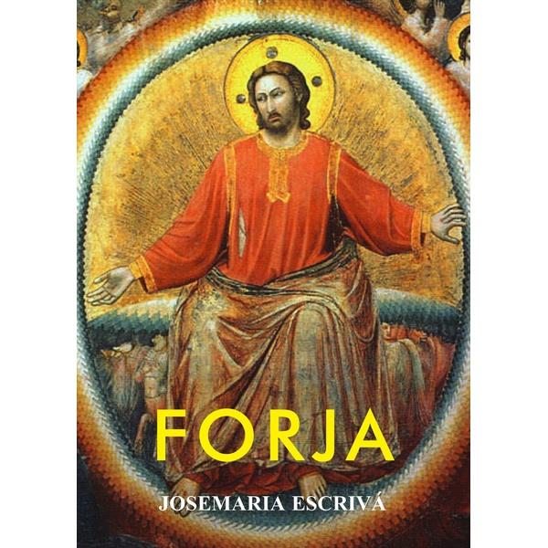 Livro :Forja - Josemaria Escrivá