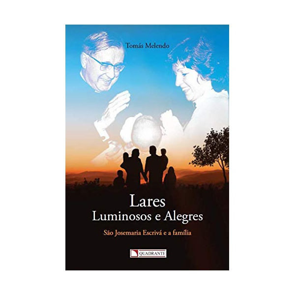 Livro : Lares Luminosos e Alegres